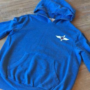 WILDFOX Mile High hoodie